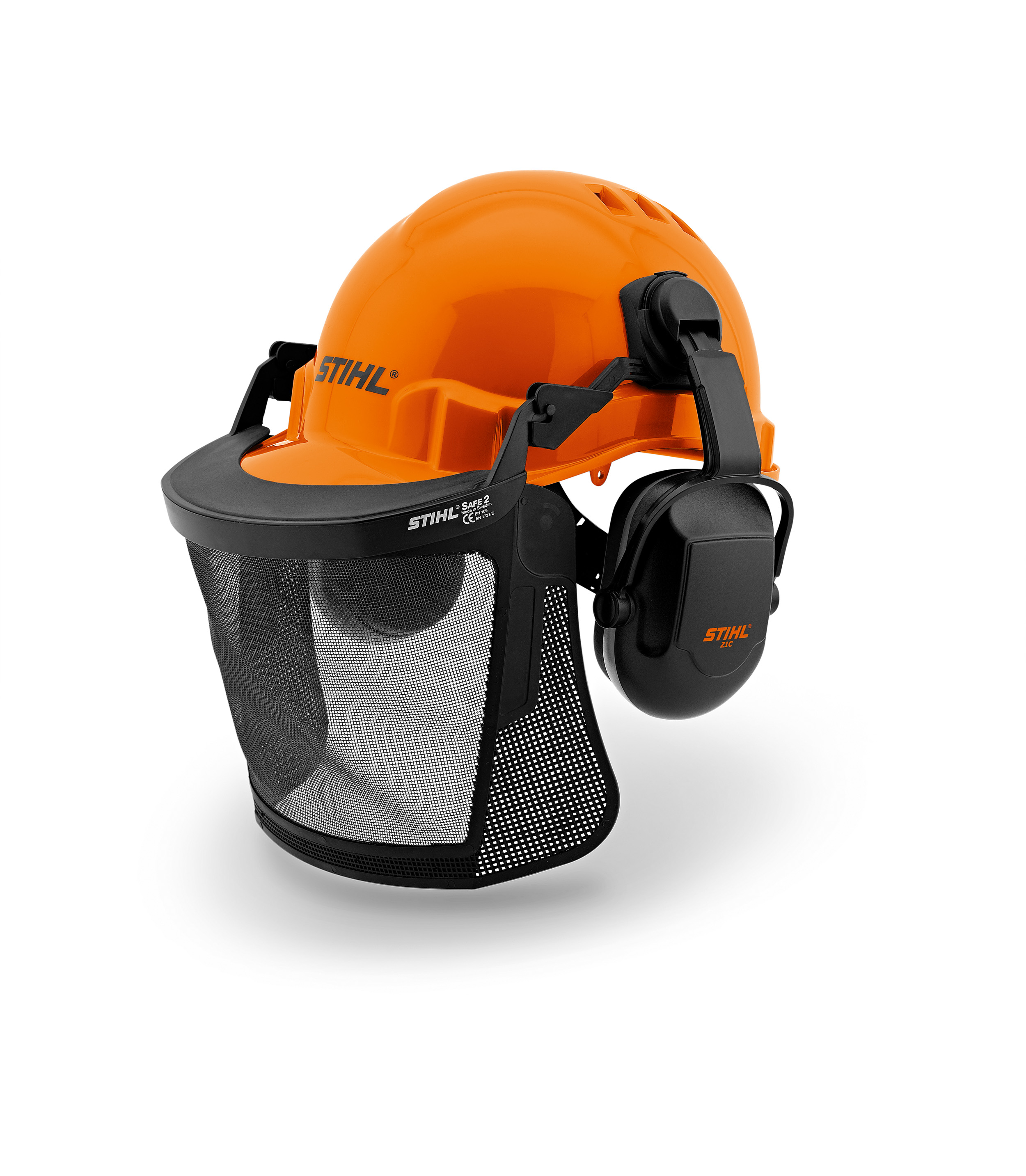 STIHL Helm Function Basic