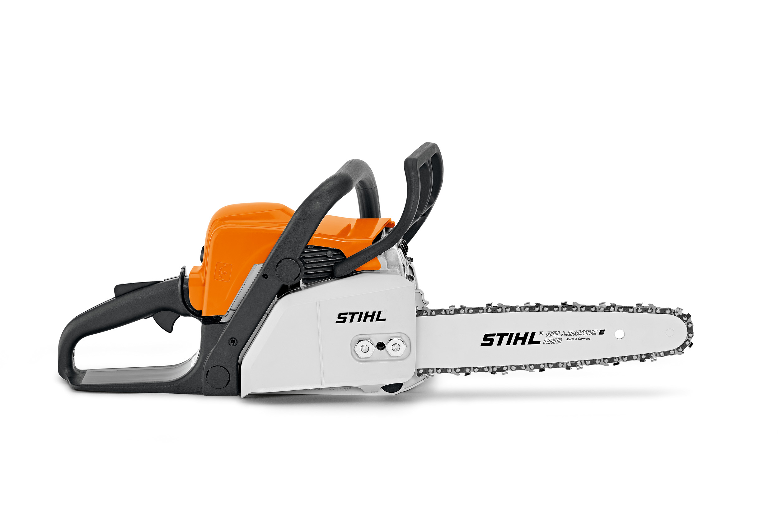 STIHL Kettensäge MS 180 C-BE